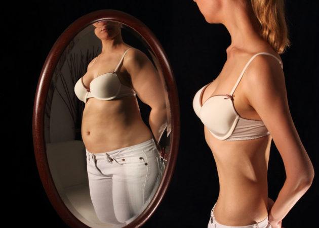 太りたいと悩みを持つ女性の声