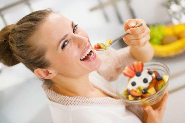 太りやすい食べ方