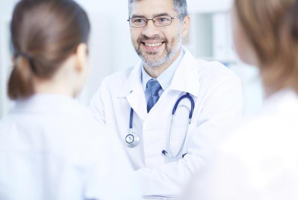 プロテイン専門医の意見